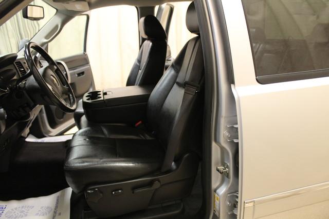 2014 Chevrolet Silverado 2500HD LT Roscoe, Illinois 19