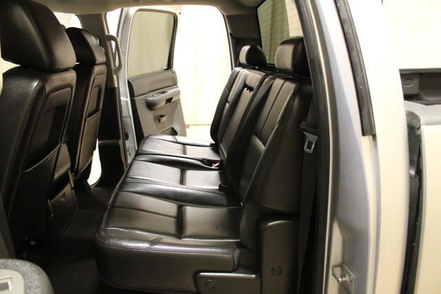 2014 Chevrolet Silverado 2500HD LT Roscoe, Illinois 20