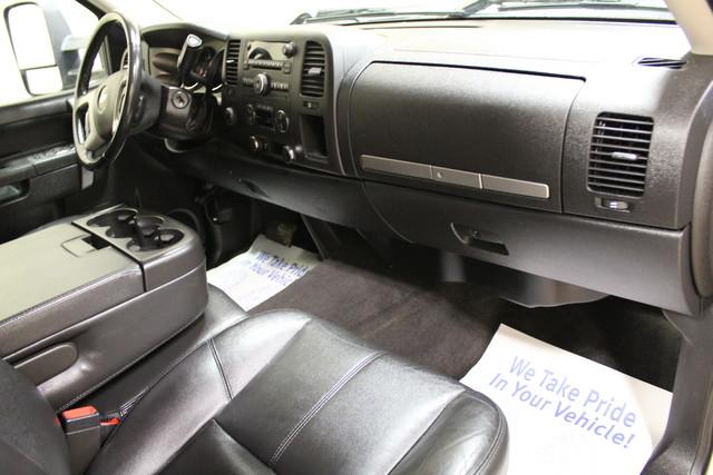 2014 Chevrolet Silverado 2500HD LT Roscoe, Illinois 16