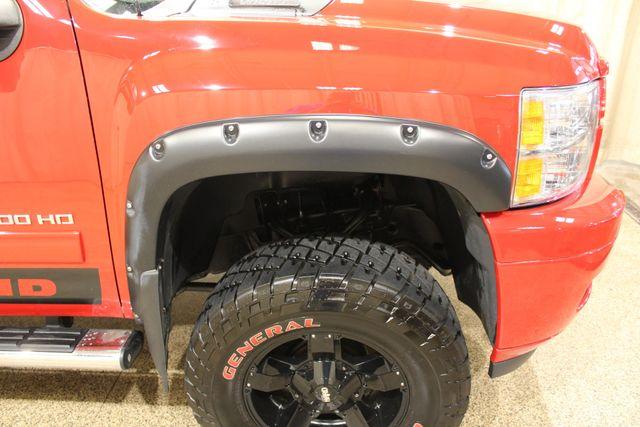 2014 Chevrolet Silverado 2500HD LT Roscoe, Illinois 10