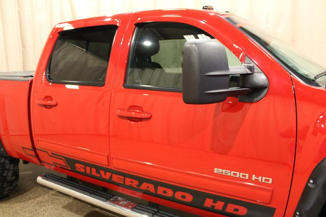 2014 Chevrolet Silverado 2500HD LT Roscoe, Illinois 11