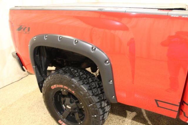 2014 Chevrolet Silverado 2500HD LT Roscoe, Illinois 12