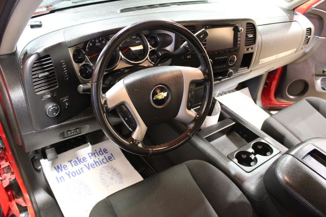 2014 Chevrolet Silverado 2500HD LT Roscoe, Illinois 13