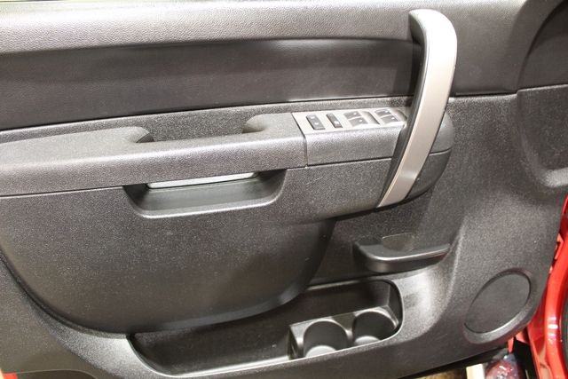 2014 Chevrolet Silverado 2500HD LT Roscoe, Illinois 22
