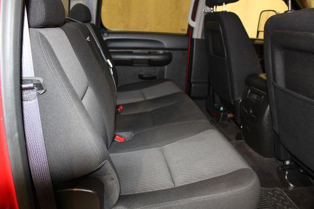 2014 Chevrolet Silverado 2500HD LT Roscoe, Illinois 18