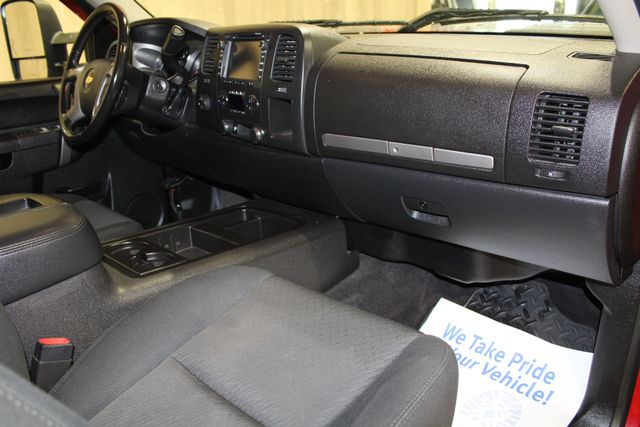2014 Chevrolet Silverado 2500HD LT Roscoe, Illinois 14
