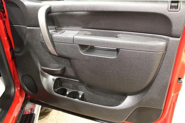 2014 Chevrolet Silverado 2500HD LT Roscoe, Illinois 23