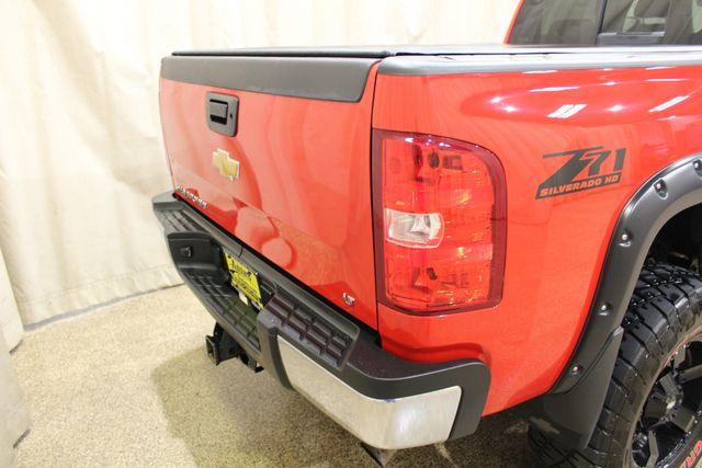 2014 Chevrolet Silverado 2500HD LT Roscoe, Illinois 4