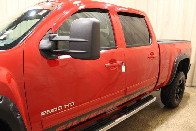 2014 Chevrolet Silverado 2500HD LT Roscoe, Illinois 7