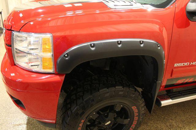 2014 Chevrolet Silverado 2500HD LT Roscoe, Illinois 8