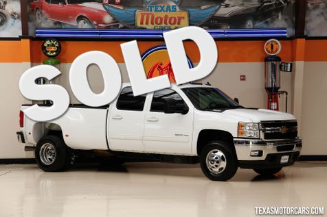 2014 Chevrolet Silverado 3500HD LTZ 4x4 Dually in Addison