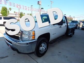 2014 Chevrolet Silverado 3500HD LS Harlingen, TX