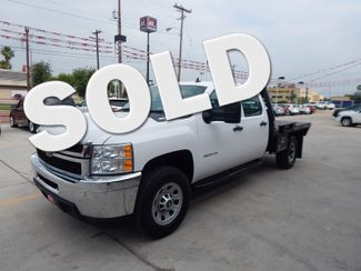 2014 Chevrolet Silverado 3500HD Work Truck Harlingen, TX