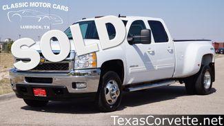 2014 Chevrolet Silverado 3500HD LTZ | Lubbock, Texas | Classic Motor Cars in Lubbock, TX Texas