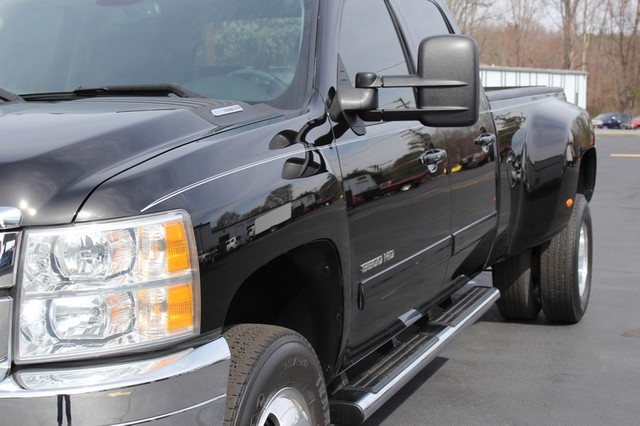 2014 Chevrolet Silverado 3500HD LTZ PLUS Crew Cab Long Bed 4x4 - NAVIGATION! Mooresville , NC 24