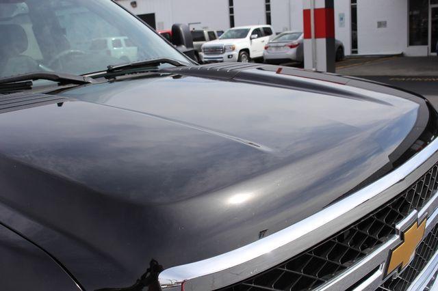 2014 Chevrolet Silverado 3500HD LTZ PLUS Crew Cab Long Bed 4x4 - NAVIGATION! Mooresville , NC 30