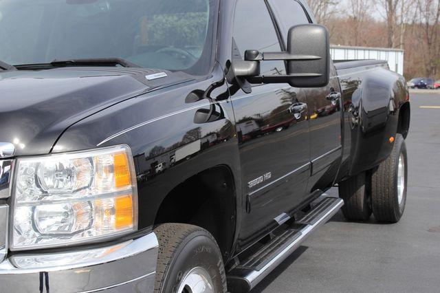 2014 Chevrolet Silverado 3500HD LTZ PLUS Crew Cab Long Bed 4x4 - NAVIGATION! Mooresville , NC 24