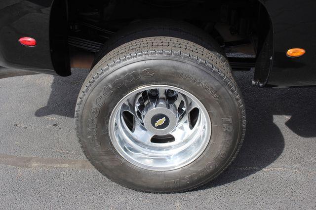 2014 Chevrolet Silverado 3500HD LTZ PLUS Crew Cab Long Bed 4x4 - NAVIGATION! Mooresville , NC 35