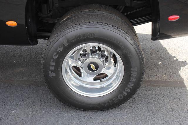 2014 Chevrolet Silverado 3500HD LTZ PLUS Crew Cab Long Bed 4x4 - NAVIGATION! Mooresville , NC 36