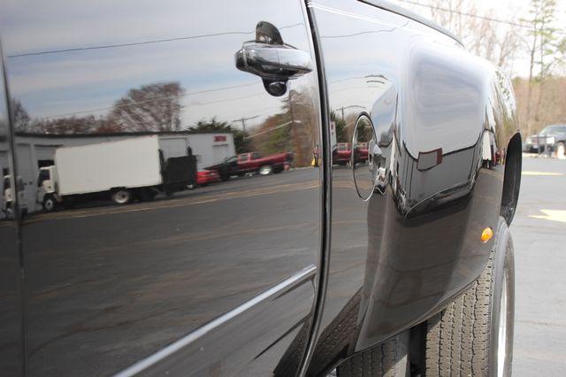 2014 Chevrolet Silverado 3500HD LTZ PLUS Crew Cab Long Bed 4x4 - NAVIGATION! Mooresville , NC 29