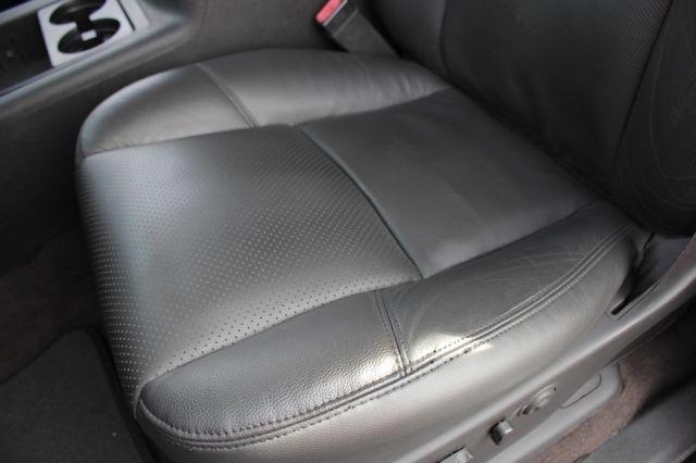 2014 Chevrolet Silverado 3500HD LTZ PLUS Crew Cab Long Bed 4x4 - NAVIGATION! Mooresville , NC 50