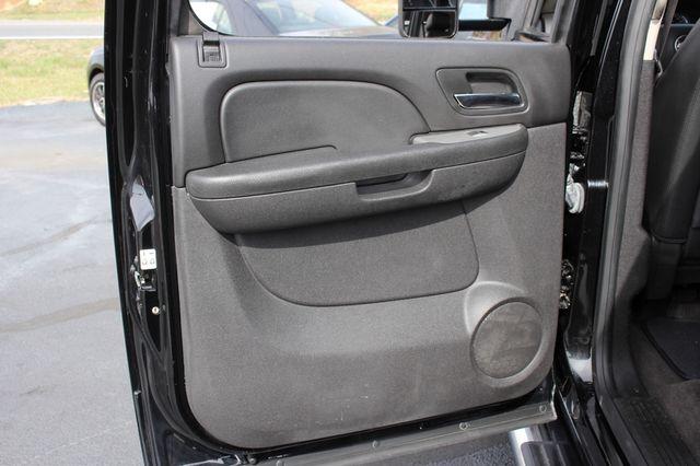 2014 Chevrolet Silverado 3500HD LTZ PLUS Crew Cab Long Bed 4x4 - NAVIGATION! Mooresville , NC 60