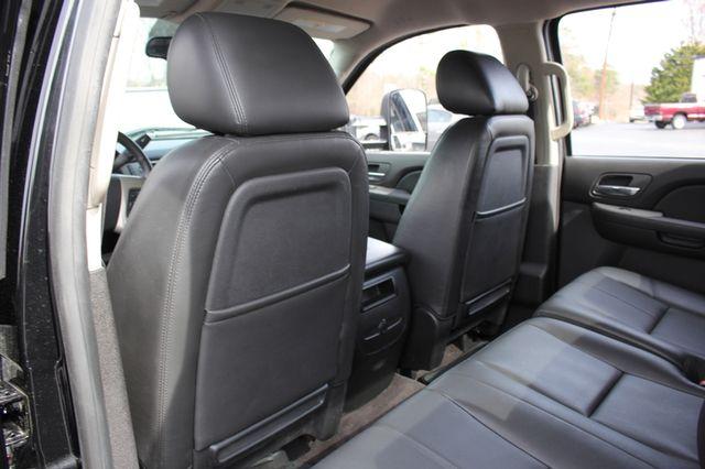2014 Chevrolet Silverado 3500HD LTZ PLUS Crew Cab Long Bed 4x4 - NAVIGATION! Mooresville , NC 54