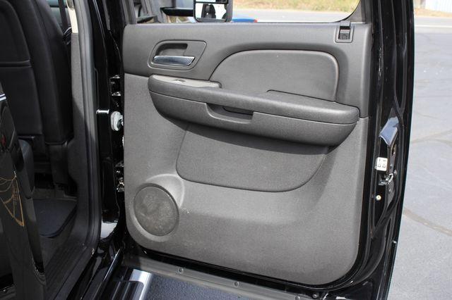 2014 Chevrolet Silverado 3500HD LTZ PLUS Crew Cab Long Bed 4x4 - NAVIGATION! Mooresville , NC 61