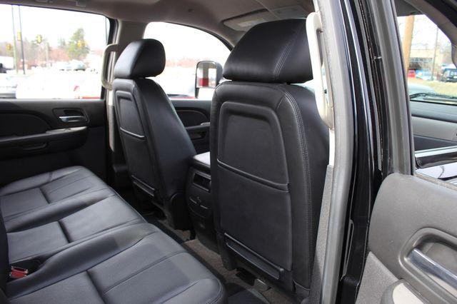 2014 Chevrolet Silverado 3500HD LTZ PLUS Crew Cab Long Bed 4x4 - NAVIGATION! Mooresville , NC 55