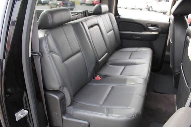 2014 Chevrolet Silverado 3500HD LTZ PLUS Crew Cab Long Bed 4x4 - NAVIGATION! Mooresville , NC 10