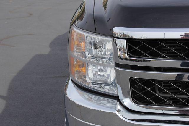 2014 Chevrolet Silverado 3500HD LTZ PLUS Crew Cab Long Bed 4x4 - NAVIGATION! Mooresville , NC 28