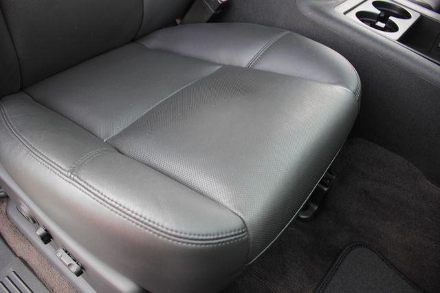 2014 Chevrolet Silverado 3500HD LTZ PLUS Crew Cab Long Bed 4x4 - NAVIGATION! Mooresville , NC 53