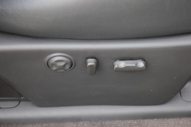 2014 Chevrolet Silverado 3500HD LTZ PLUS Crew Cab Long Bed 4x4 - NAVIGATION! Mooresville , NC 52