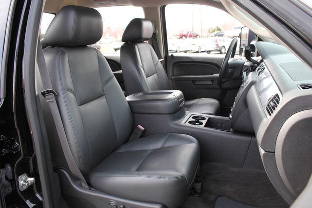 2014 Chevrolet Silverado 3500HD LTZ PLUS Crew Cab Long Bed 4x4 - NAVIGATION! Mooresville , NC 11