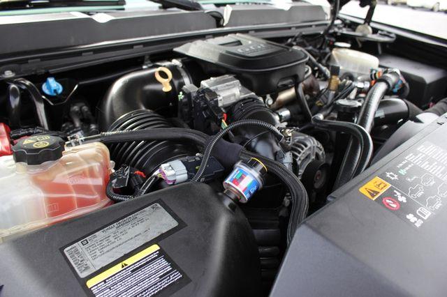 2014 Chevrolet Silverado 3500HD LTZ PLUS Crew Cab Long Bed 4x4 - NAVIGATION! Mooresville , NC 63