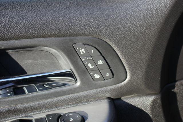 2014 Chevrolet Silverado 3500HD LTZ PLUS Crew Cab Long Bed 4x4 - NAVIGATION! Mooresville , NC 67