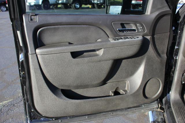 2014 Chevrolet Silverado 3500HD LTZ PLUS Crew Cab Long Bed 4x4 - NAVIGATION! Mooresville , NC 68