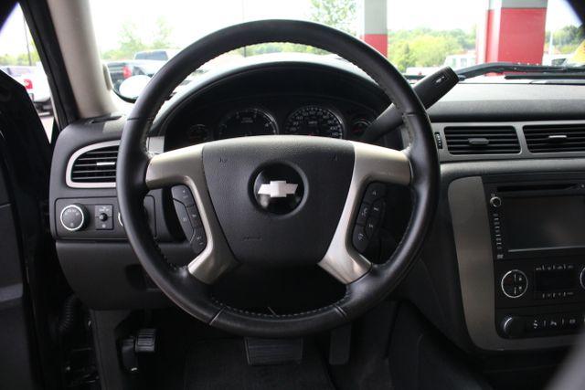 2014 Chevrolet Silverado 3500HD LTZ PLUS Crew Cab Long Bed 4x4 - NAVIGATION! Mooresville , NC 3