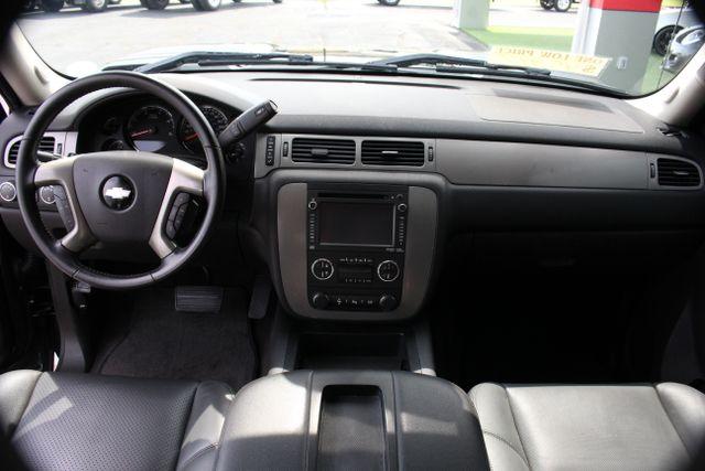 2014 Chevrolet Silverado 3500HD LTZ PLUS Crew Cab Long Bed 4x4 - NAVIGATION! Mooresville , NC 41