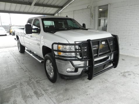 2014 Chevrolet Silverado 3500HD LT in New Braunfels