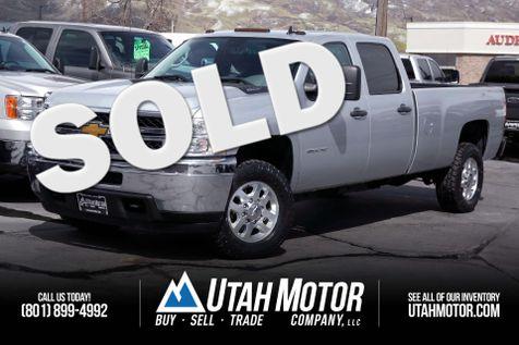 2014 Chevrolet Silverado 3500HD    Orem, Utah   Utah Motor Company in Orem, Utah