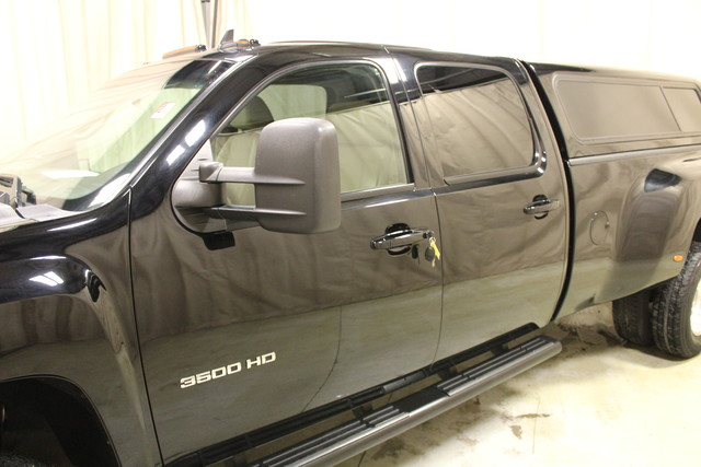 2014 Chevrolet Silverado 3500HD LTZ Roscoe, Illinois 8