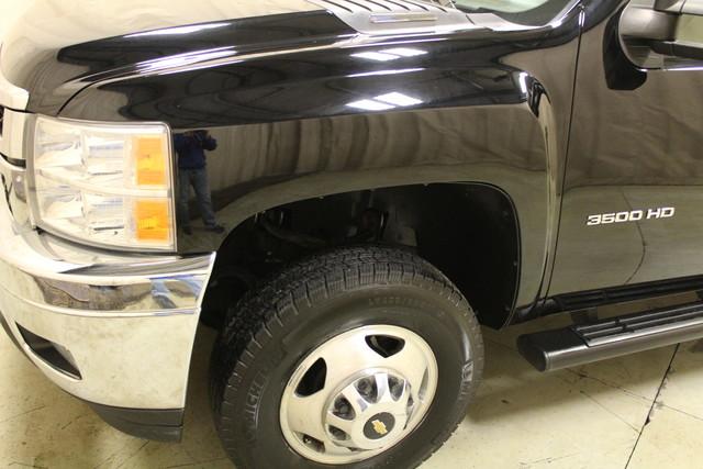 2014 Chevrolet Silverado 3500HD LTZ Roscoe, Illinois 9