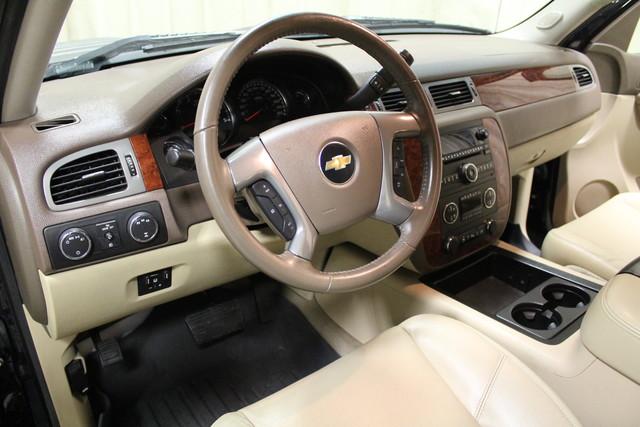 2014 Chevrolet Silverado 3500HD LTZ Roscoe, Illinois 14