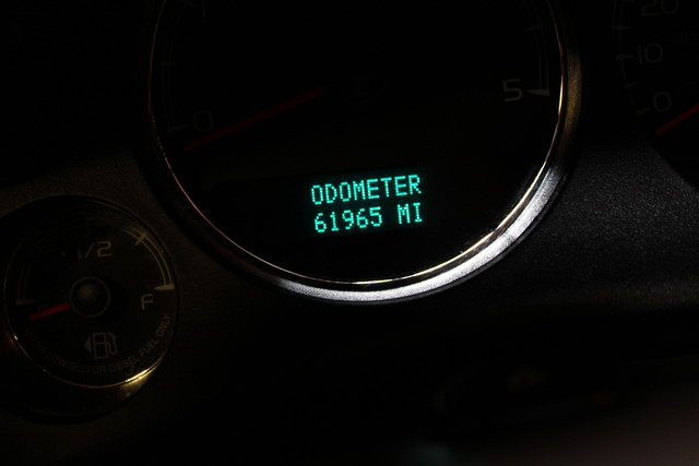 2014 Chevrolet Silverado 3500HD LTZ Roscoe, Illinois 17
