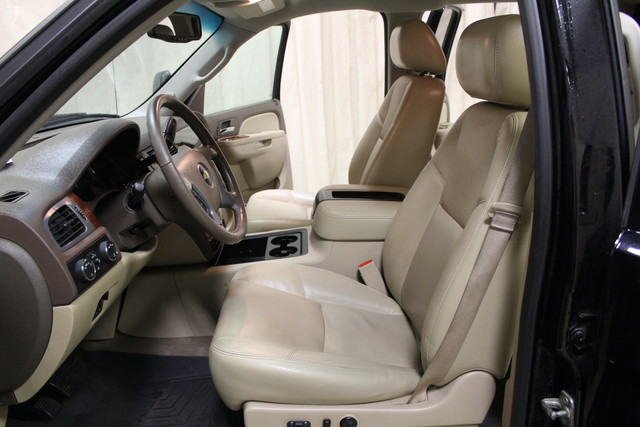 2014 Chevrolet Silverado 3500HD LTZ Roscoe, Illinois 18