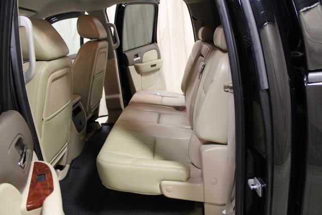 2014 Chevrolet Silverado 3500HD LTZ Roscoe, Illinois 20