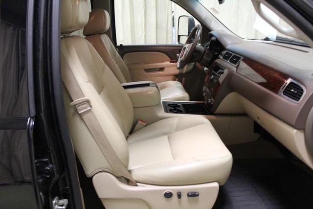 2014 Chevrolet Silverado 3500HD LTZ Roscoe, Illinois 31