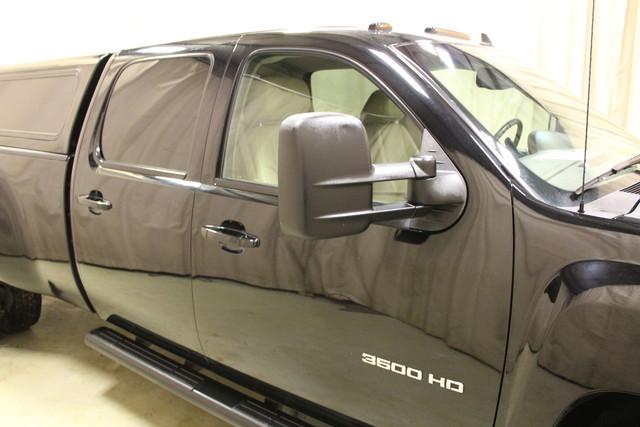 2014 Chevrolet Silverado 3500HD LTZ Roscoe, Illinois 4