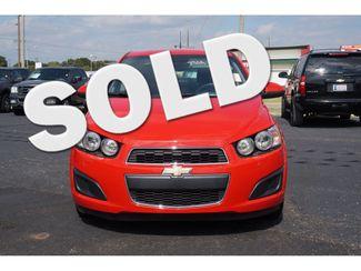 2014 Chevrolet Sonic LT | OKC, OK | Norris Auto Sales in Oklahoma City OK